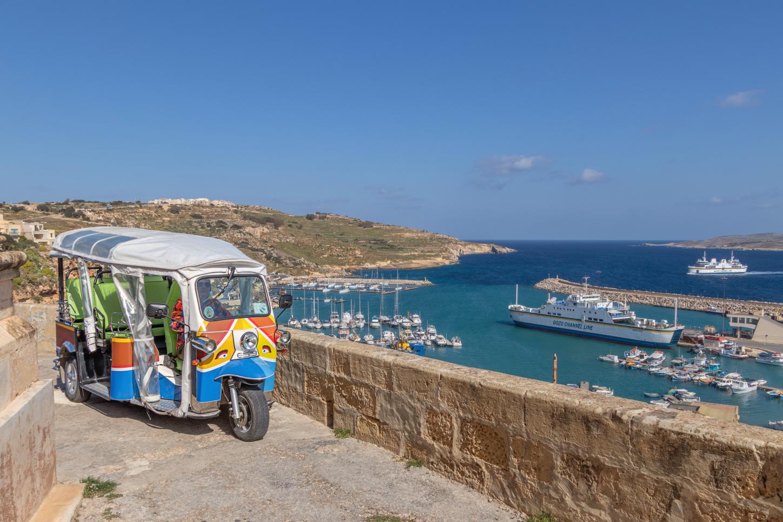10 reasons why you must sightsee Malta and Gozo by Tuk-Tuk