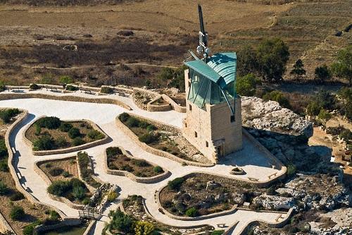 Ta' Kenuna Tower